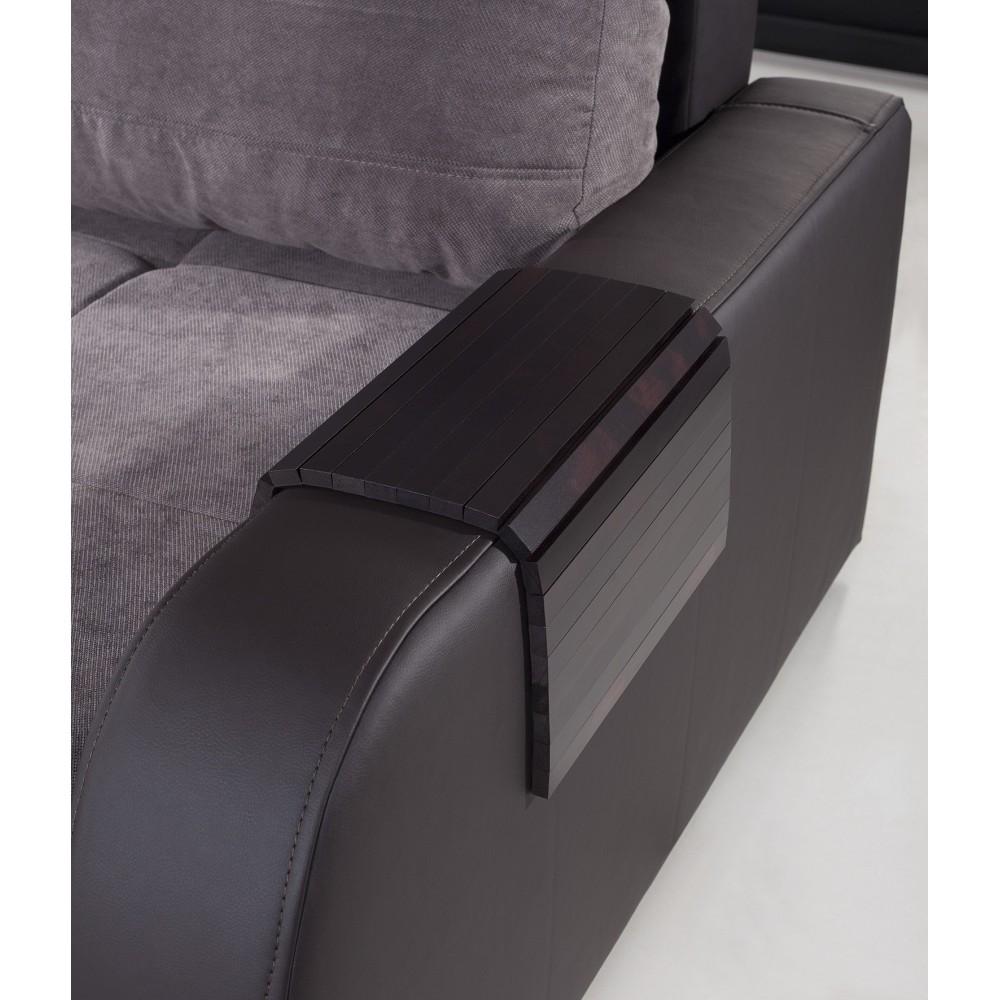 Zupełnie nowe Maty drewniane na sofę, Tablety na oparcie sofy, podkładki drewniane FX01