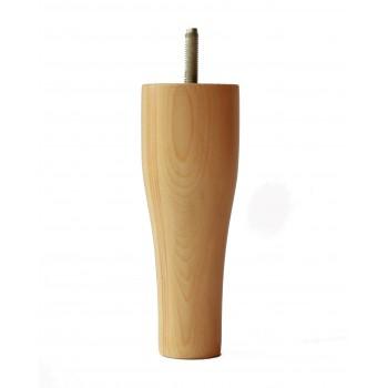 Noga drewniana do mebli CONO-3
