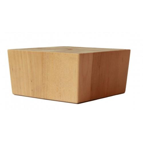 Noga drewniana do mebli PROSTI-2