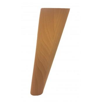 Noga drewniana do mebli Slant-2